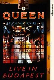 Varázslat - Queen Budapesten Poster