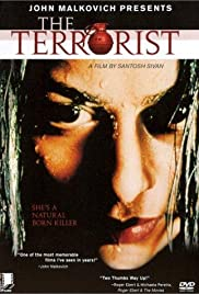 Theeviravaathi: The Terrorist Poster