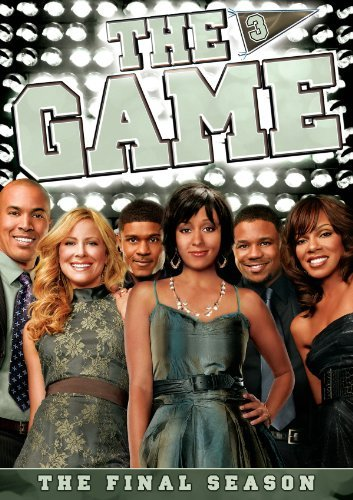 Serie The Game