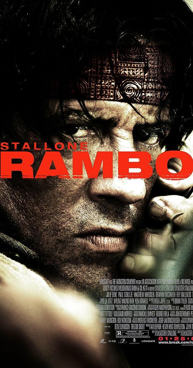 rambo imdb