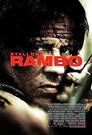 RAMBO 4 แรมโบ้ 4 นักรบพันธุ์เดือด