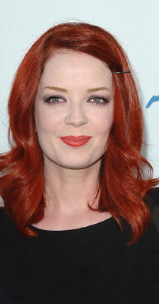 Hot Redhead Actress 19