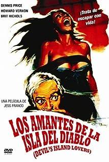 Lovers of Devil's Island movie