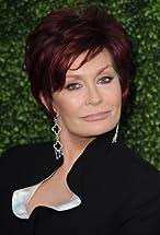 Sharon Osbourne's primary photo