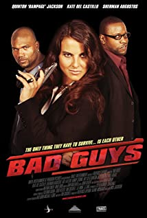 Bad Guys Film