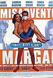 The Misadventures of Margaret Poster