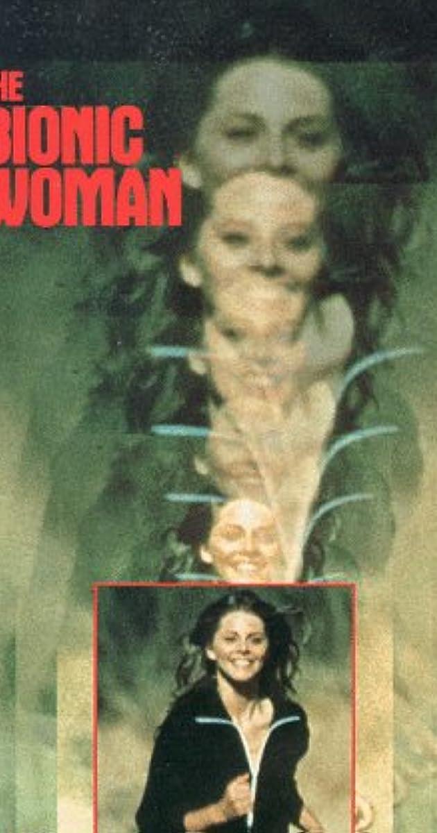 The Bionic Woman (TV Series 1976–1978) - IMDb