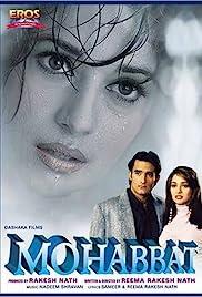 Mohabbat (1997)