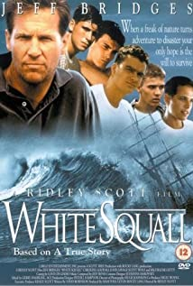 White Squall (1996) - ...