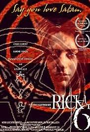 Ricky 6 Poster