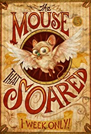 The Mouse That Soared Poster