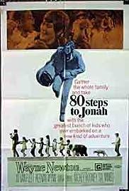 80 Steps to Jonah(1969) Poster - Movie Forum, Cast, Reviews