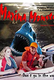 Marina Monster (2008) Poster - Movie Forum, Cast, Reviews