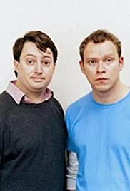 The Two Faces of Mitchell and Webb Poster