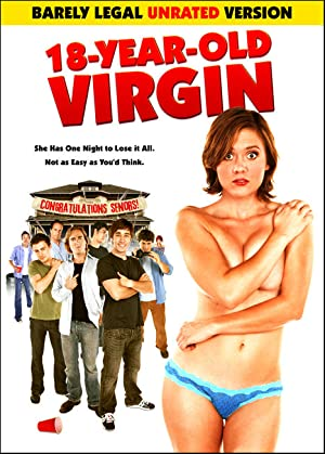 18-Year-Old Virgin poster