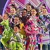 Starburst in Britain's Got Talent (2007)