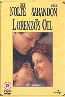 Review on Lorenzo's Oil Movie