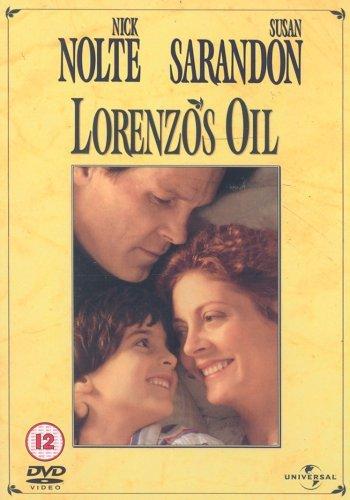 Movie Review: Lorenzo's Oil