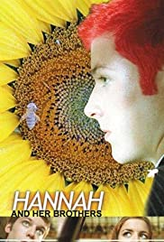 Hannah and Her Brothers Poster