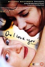 Do I Love You? Poster