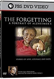 The Forgetting: A Portrait of Alzheimer's Poster