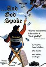 The Making of '...And God Spoke'