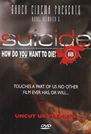 Suicide (2001) Poster - Movie Forum, Cast, Reviews