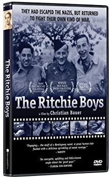 The Ritchie Boys (2004) - IMDb