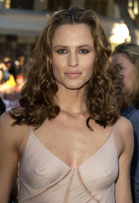 Jennifer Garner Daredevil Premiere Jennifer Garner at event of