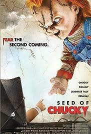 Child's Play 5 Seed of Chucky แค้นฝังหุ่น 5 เชื้อผีแค้นฝังหุ่น