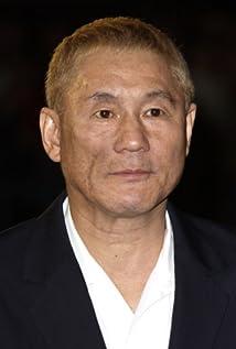Takeshi Kitano Picture