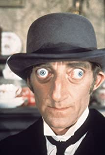 Marty Feldman Picture