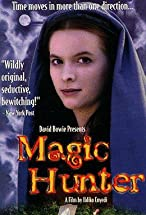 Primary image for Magic Hunter