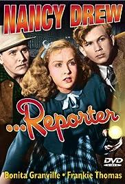 Nancy Drew... Reporter(1939) Poster - Movie Forum, Cast, Reviews
