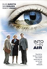 Into Thin Air Poster