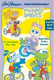 Muppet Babies: The Next Generation Poster