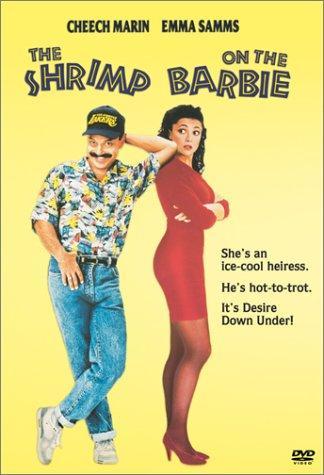 shrimp on the barbie full movie