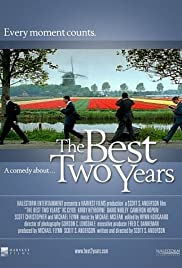 The Best Two Years (2004) Poster - Movie Forum, Cast, Reviews