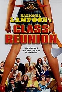 The Class Reunion movie