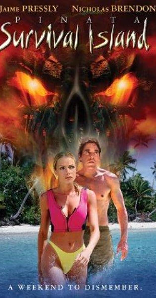 survival island 2002 imdb