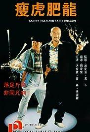 Shou hu fei long Poster