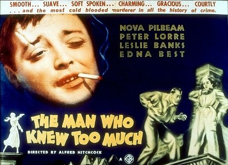Pictures & Photos from The Man Who Knew Too Much (1934) - IMDb