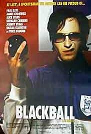 Blackball Poster