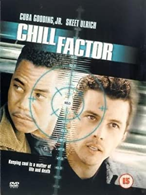 Chill Factor poster