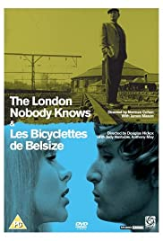 The London Nobody Knows(1968) Poster - Movie Forum, Cast, Reviews