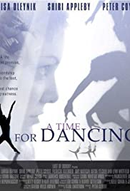 A Time for Dancing Poster