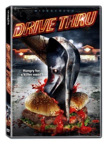 Drive Thru Fast Food Movie