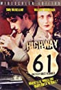 Highway 61 (1991) Poster