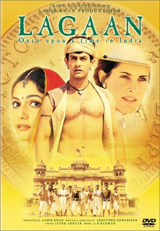 Lagaan (2001) Full Movie Download in 720p DVDRip HD
