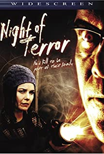 Night of Terror movie